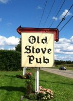 Old Stove Pub Restaurant