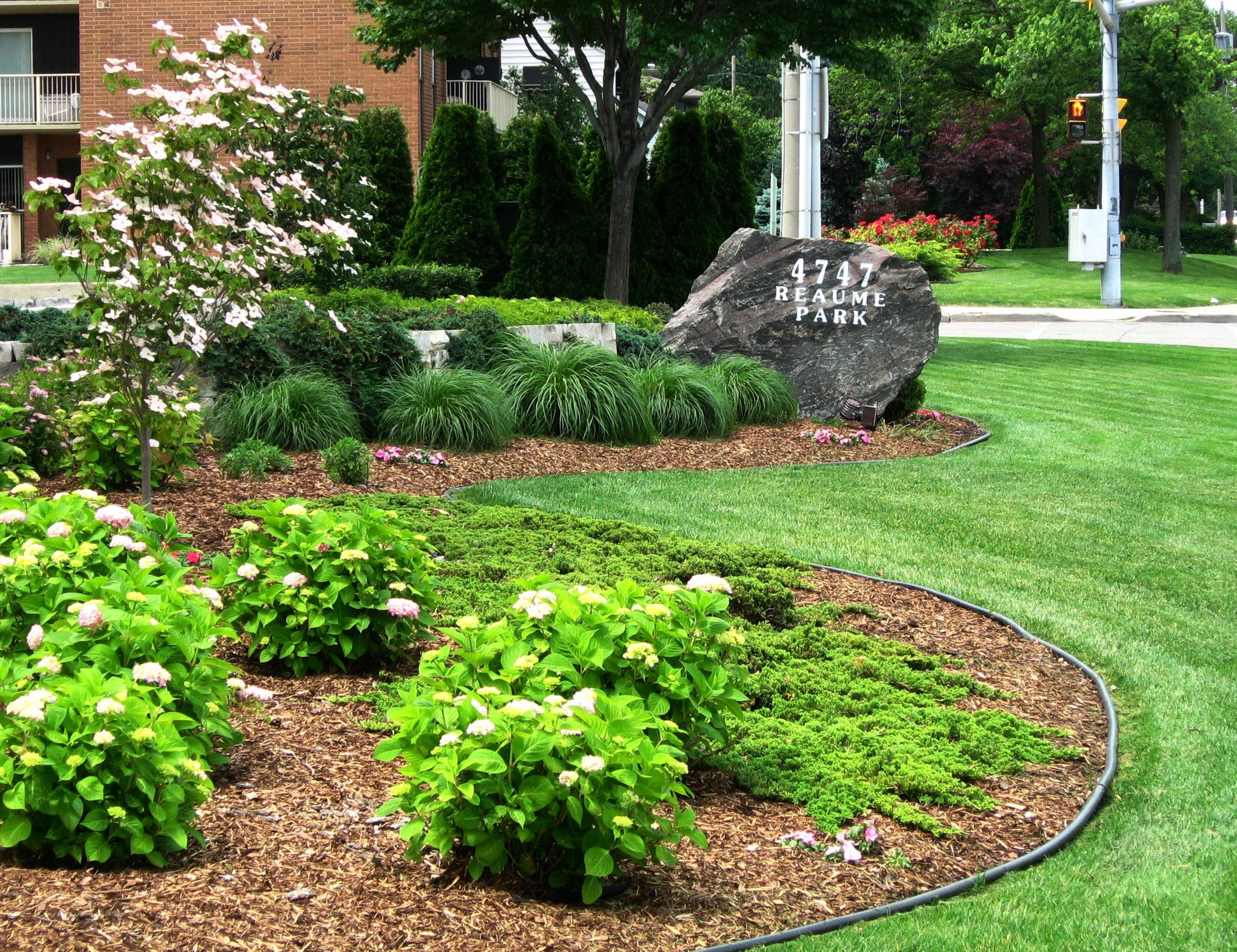 Fullsize Of Front Yard Landscaping Trees