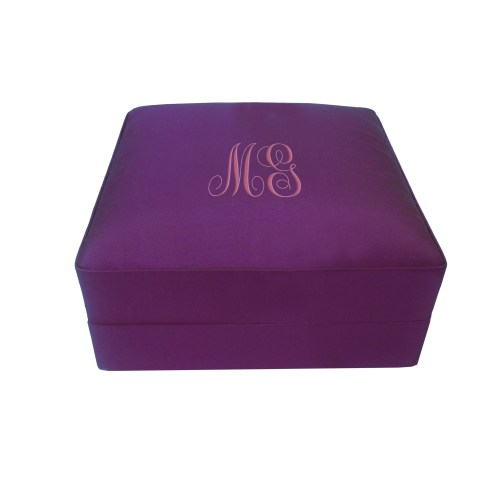 Medium Of Personalized Jewelry Box