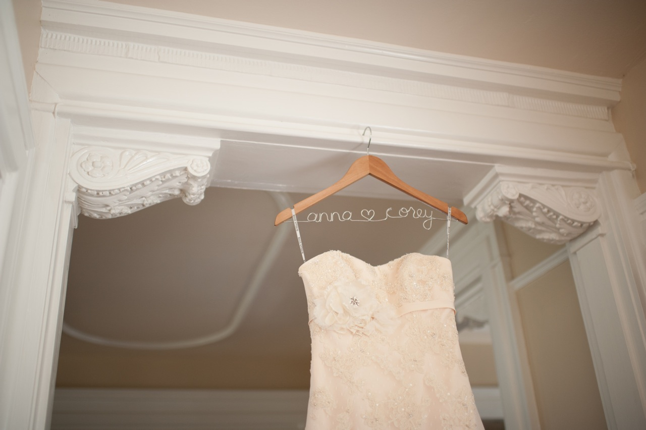 handcraftedaffairs wordpress wedding hangers personalized hanger personalized hanger