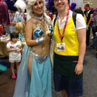 Food Planning for San Diego Comic-Con (...and other awesome travels)