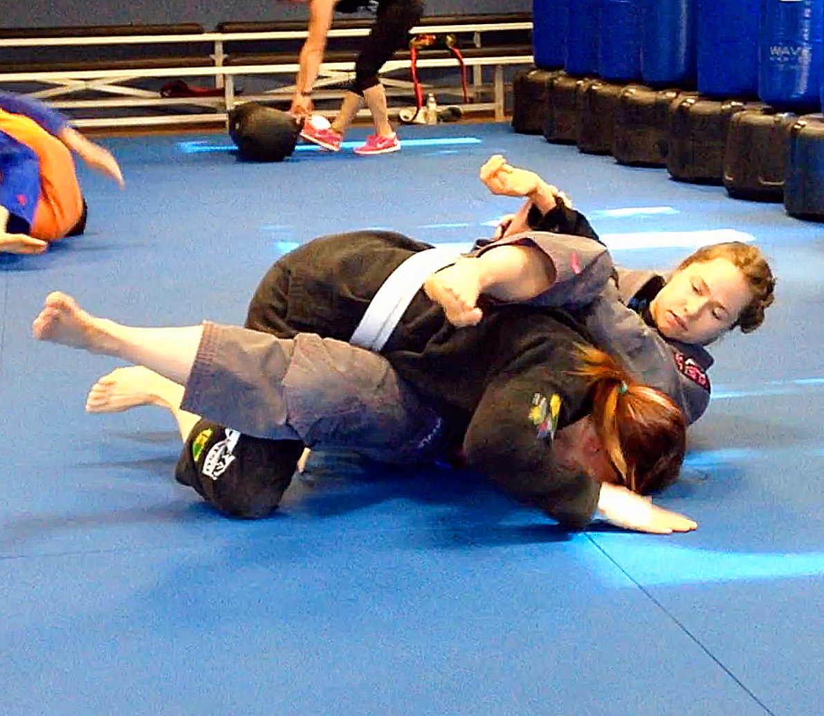 BJJ: Tales From The Mats