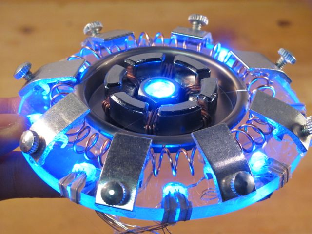 arc-reactor-replica