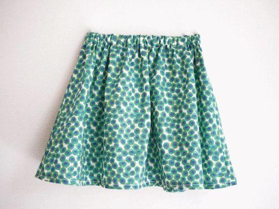 Funwari skirt1