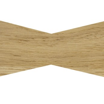 English Oak bow-key