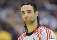 Ivano Balic absent