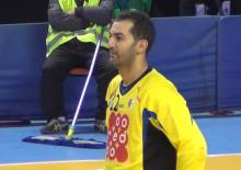 Abdelmalek Slahdji algérie