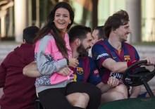 Photo : FC Barcelone