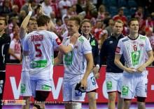 Equipe Norvège