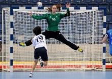 Ophelie Tonds - FRA COR - Mondial Jeune U18 2016