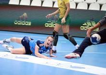 Pauline Robert - FRA BRE - Mondial junior 2016 F