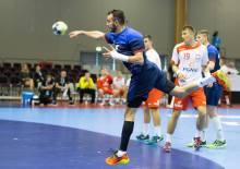 Etienne Mocquais - FRA POL Euro U20 Junior 2016