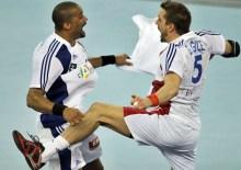 crédit photos : EHF