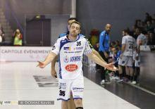Benoit Dore (Cesson-Rennes)