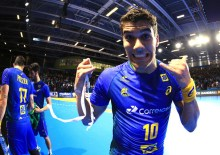 Credit: Handball 2017 / S. Pillaud