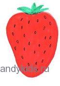 Образец ягодки