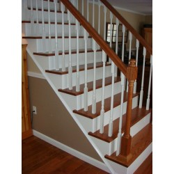 Small Crop Of How To Carpet Stairs