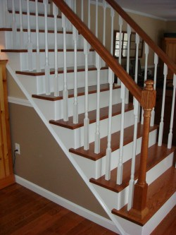 Small Of How To Carpet Stairs
