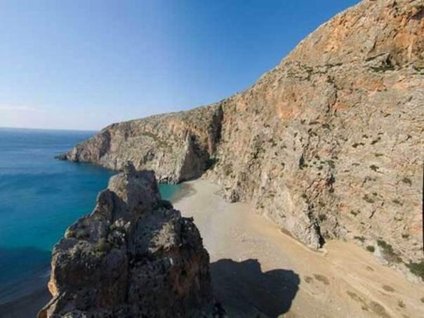 Agiofarago_beach