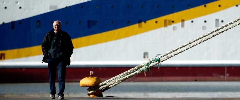 Κρήτη | Απαγορευτικό απόπλου λόγω της κακοκαιρίας