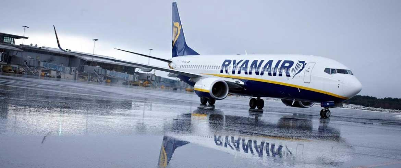 Χανιά | Μεγάλη χειμερινή προσφορά από τη Ryanair