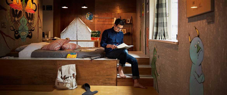 Τσουχτερό πρόστιμο σε όσους δεν δηλώσουν το ακίνητο που νοικιάζουν μέσω Airbnb