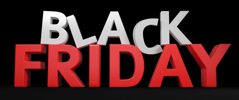 Black Friday 2018 | Ποια καταστήματα θα συμμετέχουν στη «διάλυση» τιμών της «Μαύρης Παρασκευής»