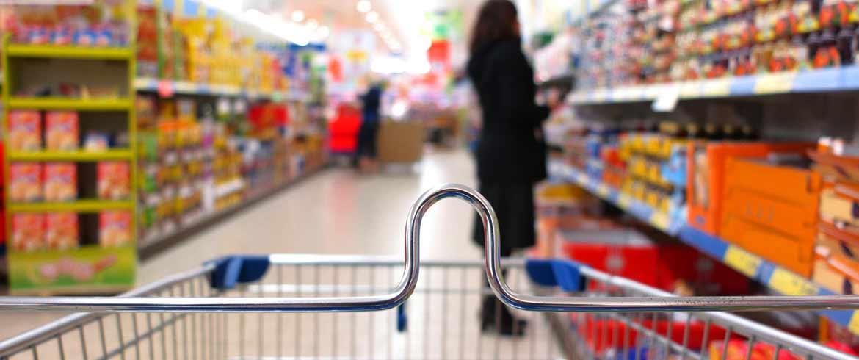 «Πόλεμο» στα ράφια των σούπερ μάρκετ φέρνει η... επιστροφή του Μαρινόπουλου