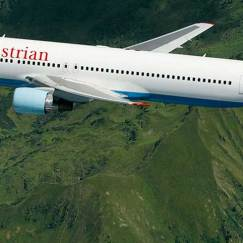 AUSTRIAN-AIRLINES