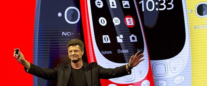 Ιδού το νέο Nokia | Με αθάνατη μπαταρία, φιδάκι και τιμή έκπληξη!