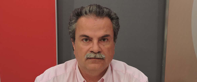 Απάντηση Μαλανδράκη στις καταγγελίες περί φραστικών επιθέσεων