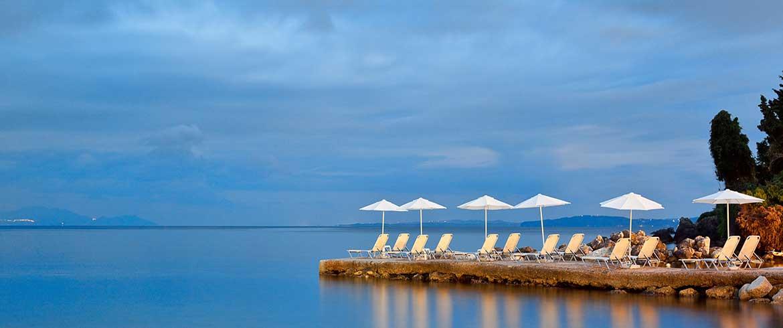Κρήτη | Νέες άδειες για ξενοδοχεία - Πεντάστερο και βίλες από τον Ομιλο Βασιλάκη