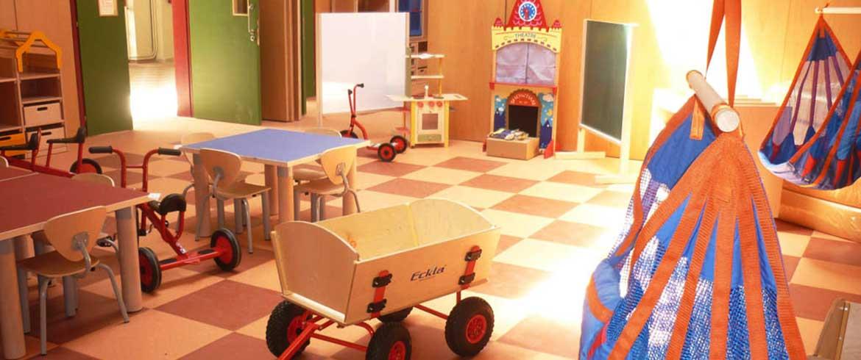 ΔΟΚΟΙΠΠ | Στις 2/7 τα προσωρινά αποτελέσματα εγγραφών για τους Παιδικούς Σταθμούς