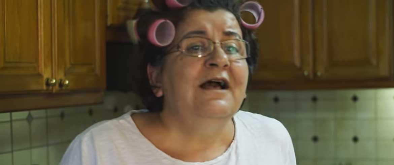 Η «Ελληνίδα μάνα» πρωταγωνίστρια στο νέο σποτ του ημιμαραθωνίου Κρήτης (βίντεο)
