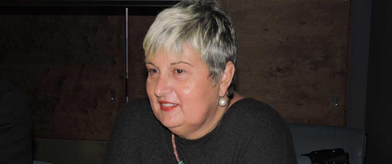 Στο πλευρό Βλαχάκη η Βαρβάρα Περράκη - Αινιγματική ανάρτηση για το μέλλον...