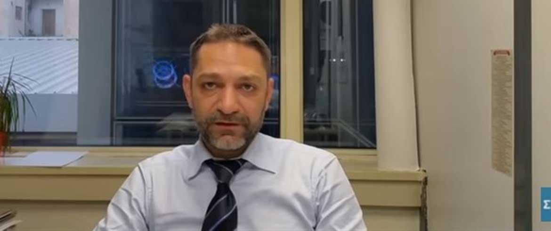 Πέθανε ο δημοσιογράφος Βασίλης Μπεσκένης