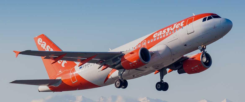 Easyjet | Δύο νέα δρομολόγια από Χανιά με τιμές από 13,68 ευρώ!