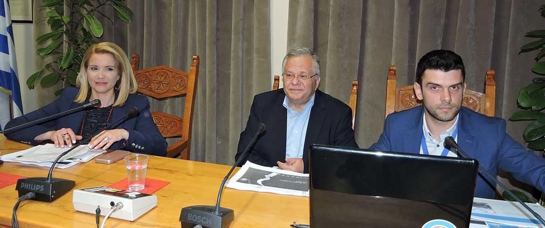 Κ. Γιαννόπουλος: Στα Χανιά έζησα σήμερα στιγμές που δεν τις έχω ξαναζήσει (βίντεο)