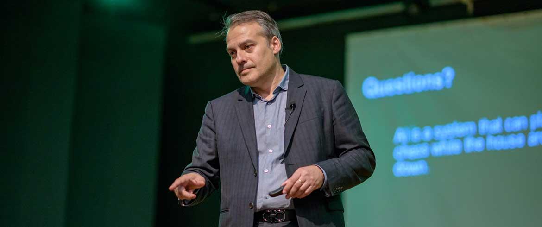 Μ. Μπλέτσας: Στα Χανιά έχουμε το φοβερό προνόμιο με το μεγαλύτερο ποσοστό «όχι» στο δημοψήφισμα