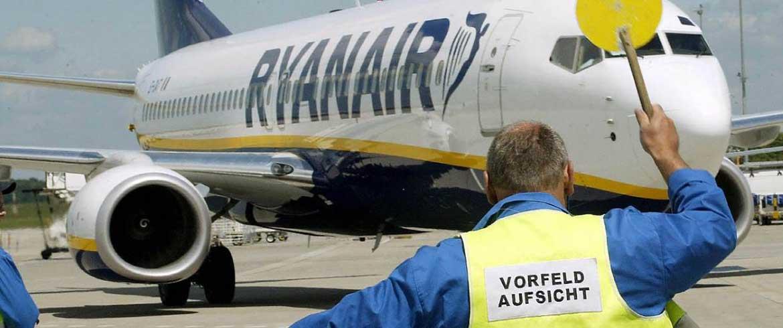 Ryanair | Με τιμές από 12,98 ευρώ άνοιξε ξανά τη γραμμή Χανιά - Θεσσαλονίκη!