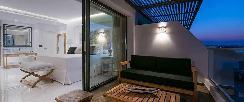 «Abaton» | Ανοίγει πεντάστερο ξενοδοχειακό συγκρότημα στην Κρήτη (εικόνες)