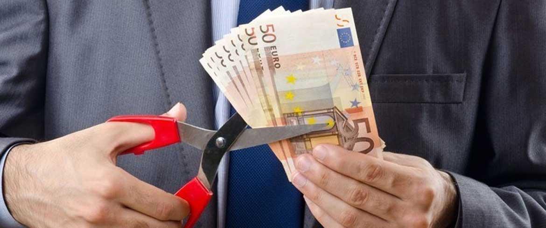 Διαγραφή χρεών προς τα ταμεία για χιλιάδες ασφαλισμένους - Ποιους αφορά
