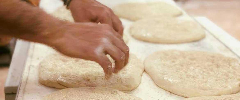 Η ιστορία της λαγάνας και μία συνταγή από φούρνο των Χανίων για την παρασκευή της