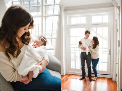 Welcome Lucy! - Chicago Lifestyle Newborn Photographer ...