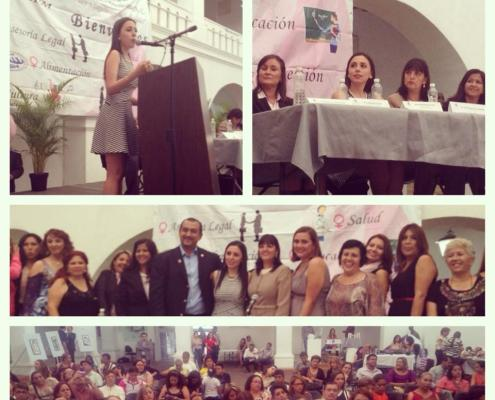 Consejo integral de mujeres mexicanas 0