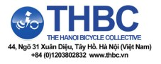 logo THBC with adress