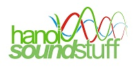 Logo SoundStuff white