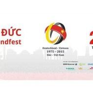 Deutschlandfest 2015