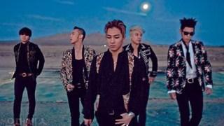 BIGBANG他7チーム「ゴールデンディスクアワード」1次ラインナップ公開
