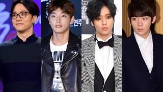 2AMのジヌン、TEENTOPのニエル、リッキーが「出発ドリームチーム」タイ編に出演
